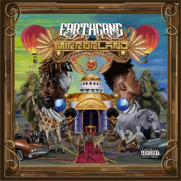 earthgang_mirrorland